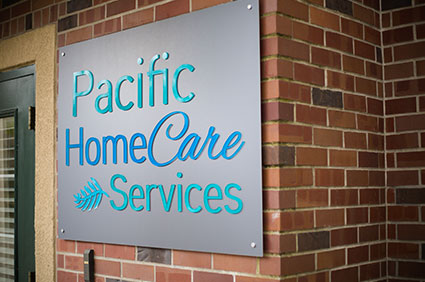 Contact Pacific Homecare via Phone